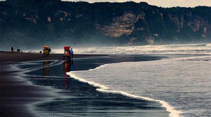 Yogyakarta memiliki banyak destinasi wisata mitos yang menantang dan patut untuk dikunjungi