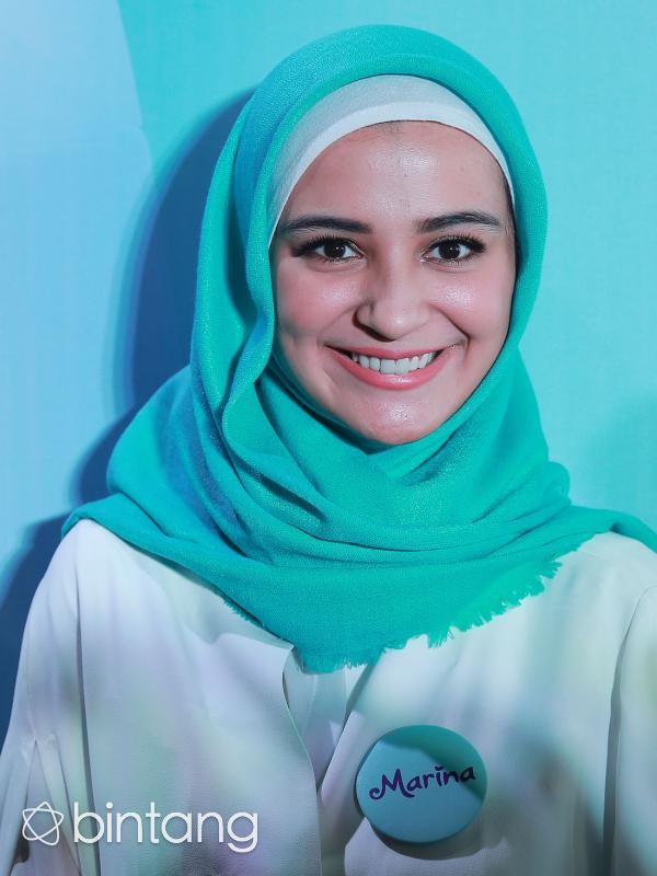 Shireen Sungkar (Galih W. Satria/Bintang.com)