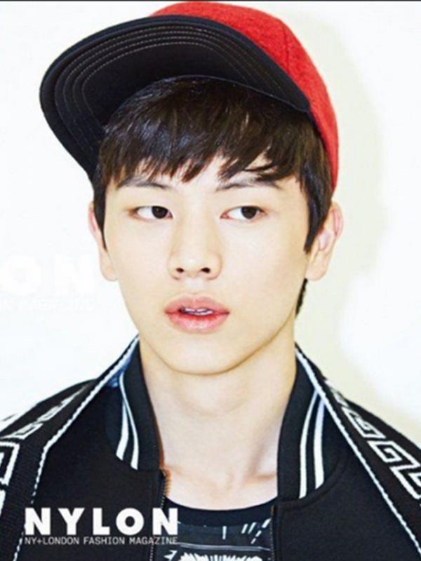 Sungjae (Via ©dramafever.com/jje)
