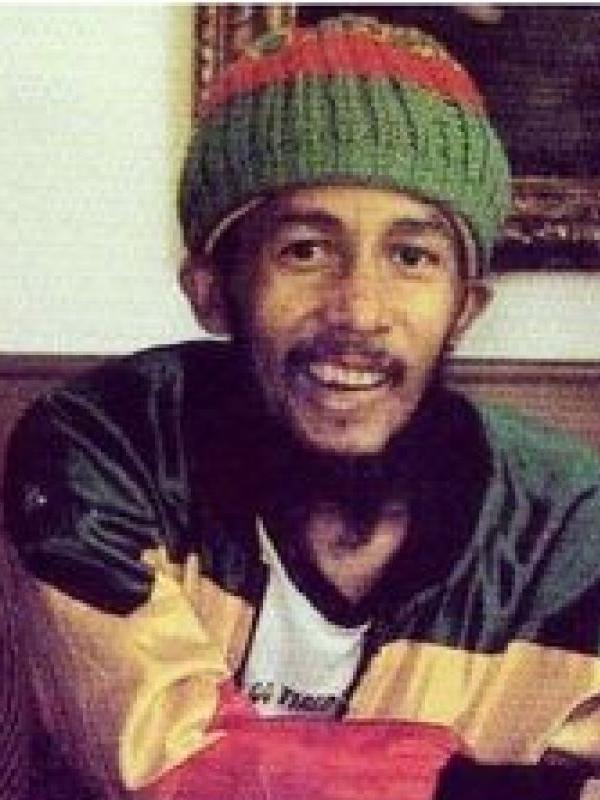 Foto terakhir Bob Marley jelang kematiannya