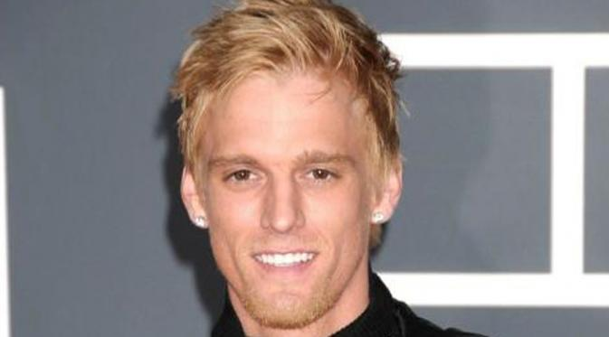 Aaron Carter (Female First)