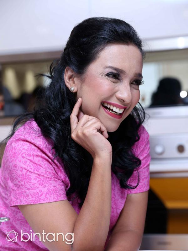 Shahnaz Haque. (Nurwahyunan/Bintang.com)