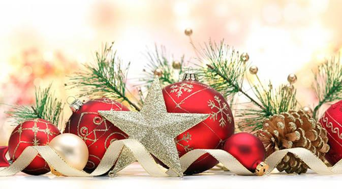 Jangan Bingung Ini 5 Ide Ucapan Selamat Natal Lifestyle Fimela Com