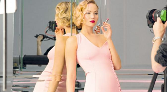 Jennifer Lawrence [foto: eOnline]