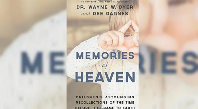 Dr Dyer, didiagnosis dengan leukimia selama beberapa tahun, dan meninggal dunia sebelum bukunya diterbitkan. (News.com.au)