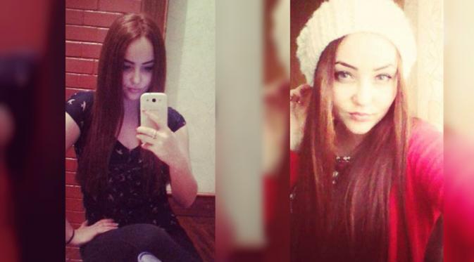 Seorang remaja asal Rumania terbakar setelah secara tidak sengaja menyentuh kabel ketika hendak mengambil selfie di atas sebuah kereta yang melaju. (Daily Mail)