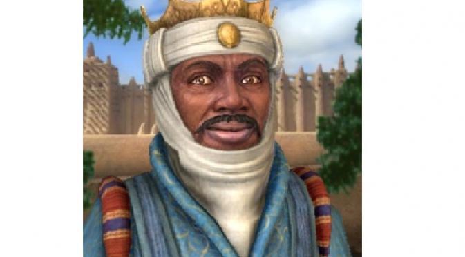 saking berlimpahnya, hingga saat ini kekayaan Mansa Musa belum dapat ditaksir dengan pasti jumlahnya.
