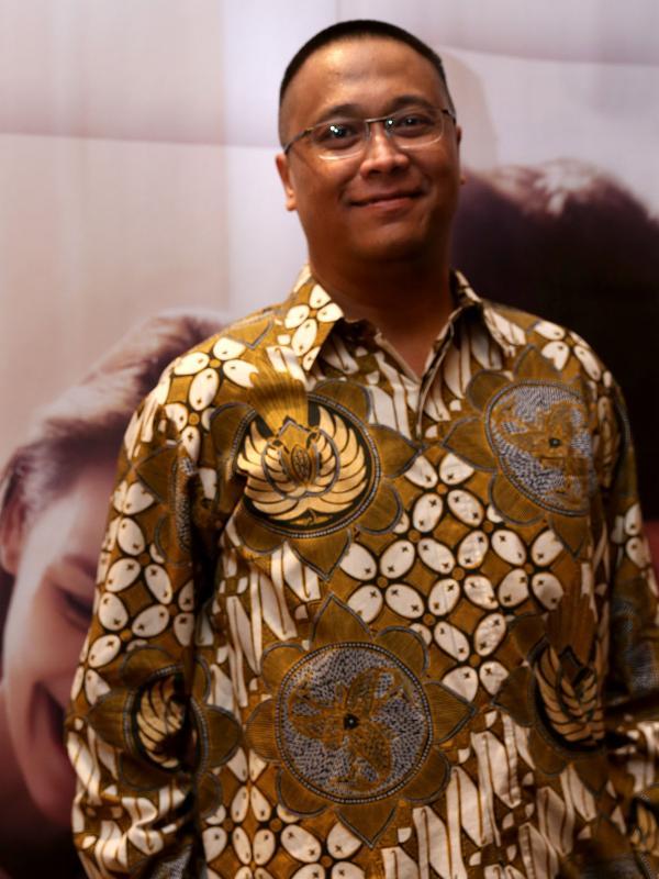 Foto Premiere film Stay With Me (Galih W. Satria/bintang.com)