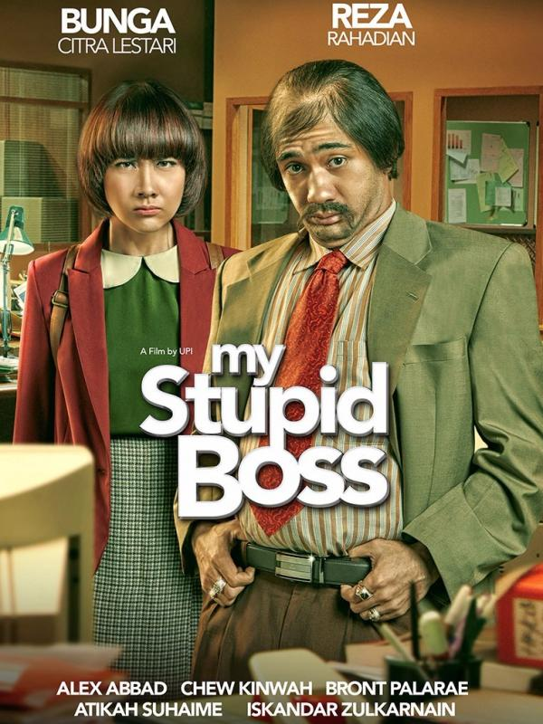 My Stupid Boss (via Falcon Pictures)