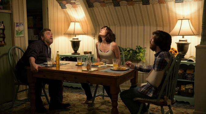10 Cloverfield Lane. (Paramount Pictures)