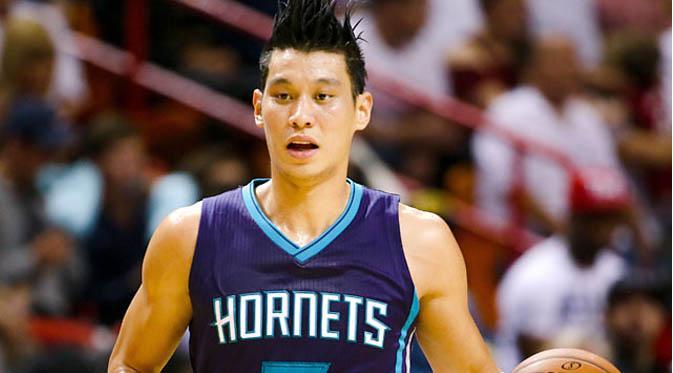 Jeremy Lin. (CBSSports)