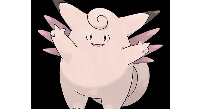 Clefable (Sumber: Business Insider)