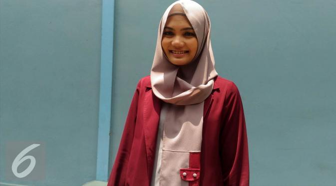Rina Nose (Zulfa Ayu Sundari/Liputan6.com)