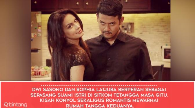 Dwi Sasono. (Foto: Tumblr, Desain: Nurman Abdul Hakim/Bintang.com)