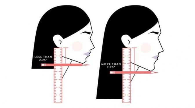 Trik 2 Detik Mendapatkan Potongan Rambut Pendek Sempurna Fashion Beauty Liputan6 Com