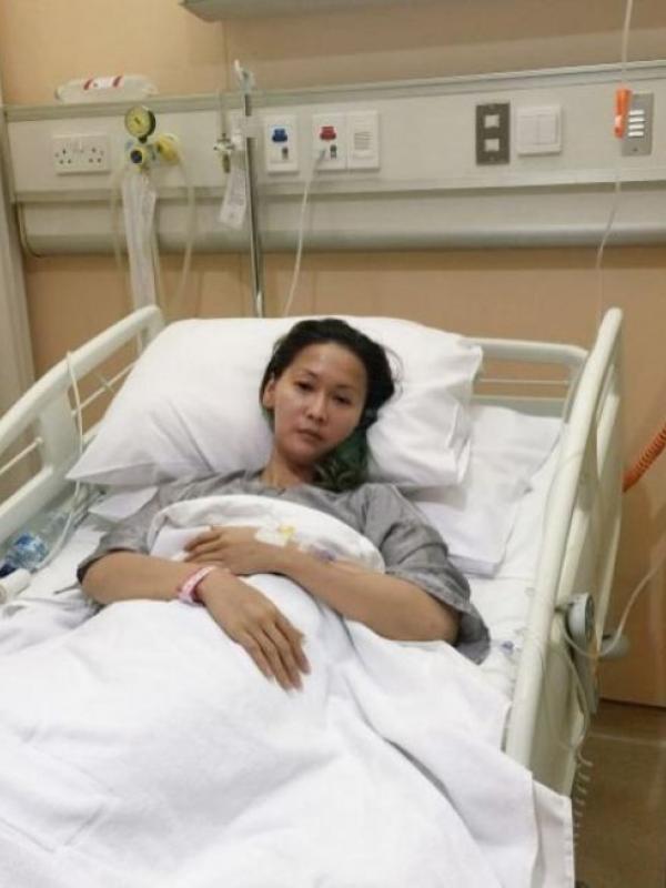 Foto Orang Sakit Dirawat Di Rumah Sakit Foto Foto Keren
