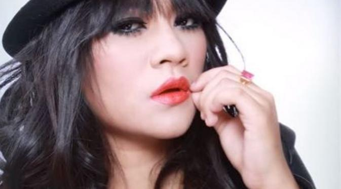Yunita Lestari, janda Daus Mini (YouTube)