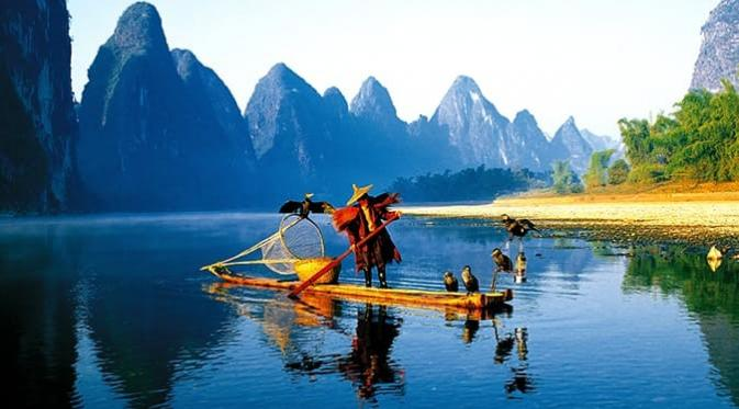 Pesona 6 Tempat Wisata Terindah Bak Surga di Dunia