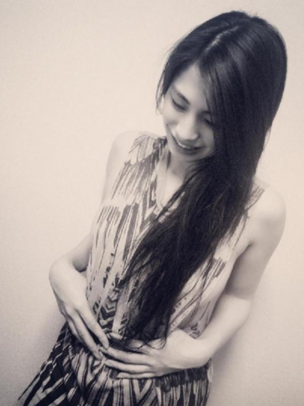 Ryoko Nakaoka, wanita pemilik payudara terindah di Jepang. (Instagram/ryoko1792)