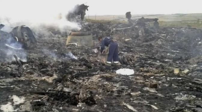 MH17 (Sumber International Business Times)