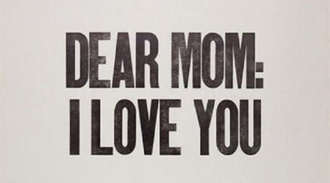 Kado untuk ibu di Hari Ibu. (Foto: Pinterest)