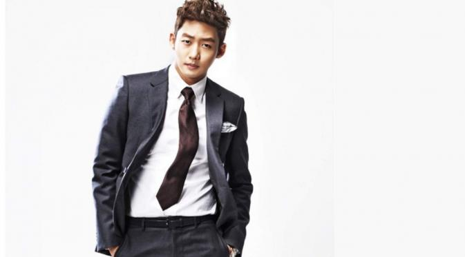 Lee Tae Sung (Pinterest)