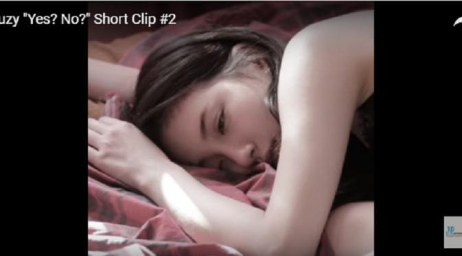 [Foto: Suzy Miss A]