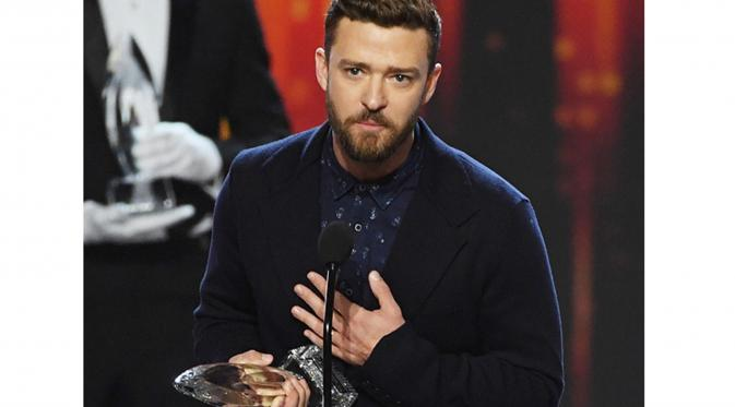 Justin Timberlake (Kevin Winter/Getty Images)