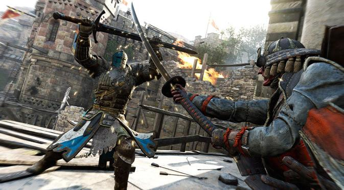 For Honor (Sumber: Ubisoft)