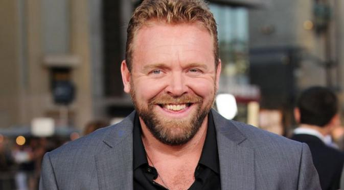Joe Carnahan, sutradara film Hollywood. (Hollywood Reporter)