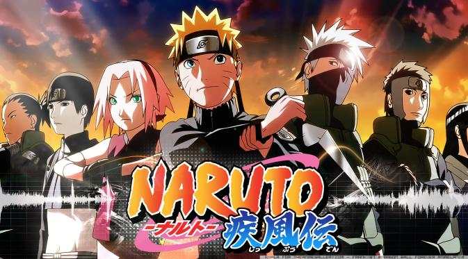Download 940  Gambar Animasi Kartun Naruto Dan Hinata  Gratis