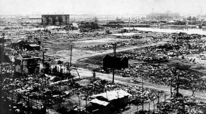 Gempa Kanto (Wikipedia)