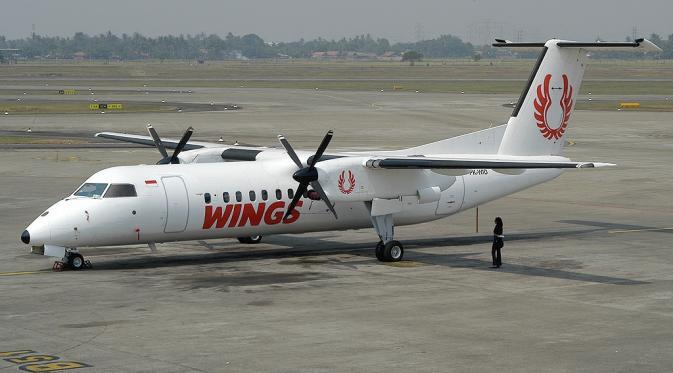 Wings Air (Wikipedia)