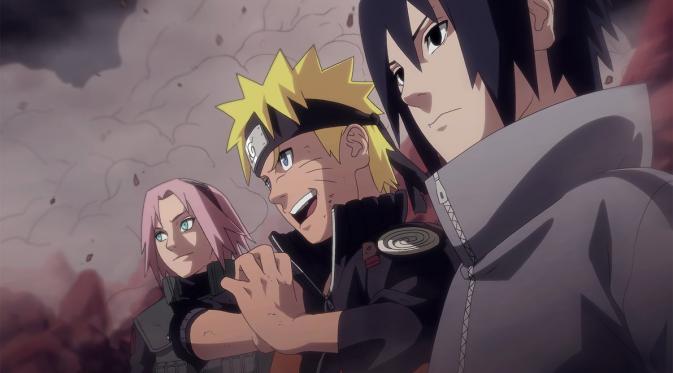 Tersiar kabar bahwa Naruto karya Masashi Kishimoto akan berakhir pada November 2014.
