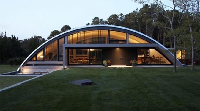 Rumah Bawah Tanah (2)