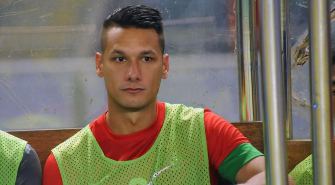 Raphael Maitimo (Liputan6.com/Helmi Fithriansyah)