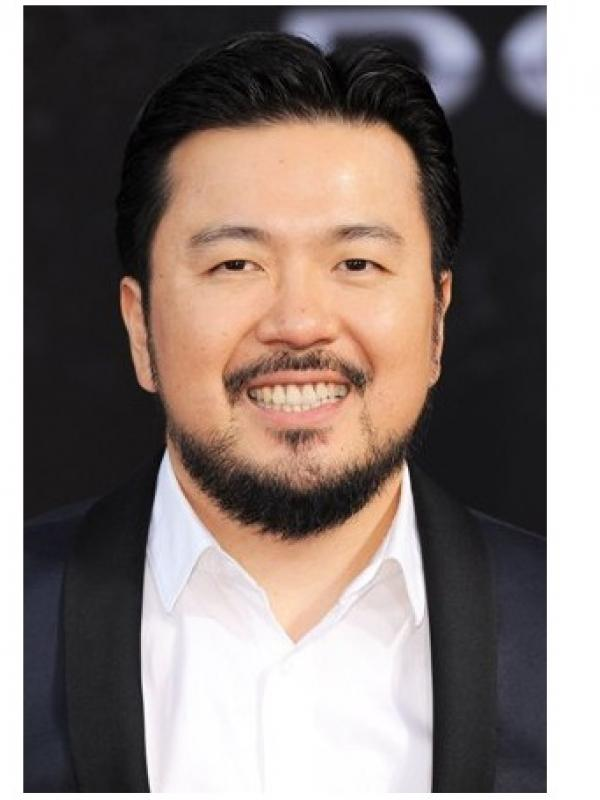 Justin Lin (dok. Hollywood Reporter)