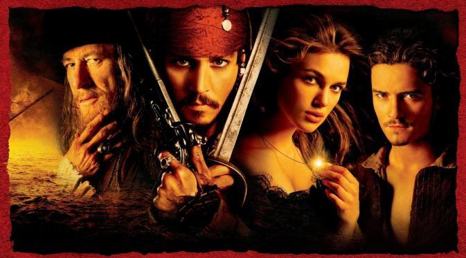 Tiga aktor resmi bisa beradu akting dengan Johnny Depp dan Brenton Thwaites dalam Pirates of the Caribbean: Dead Men Tell No Tales.
