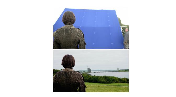 Foto adegan CGI