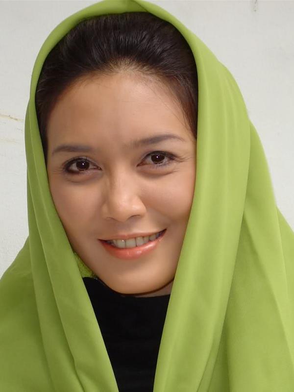 Rieke Diah Pitaloka. (Bintang.com)