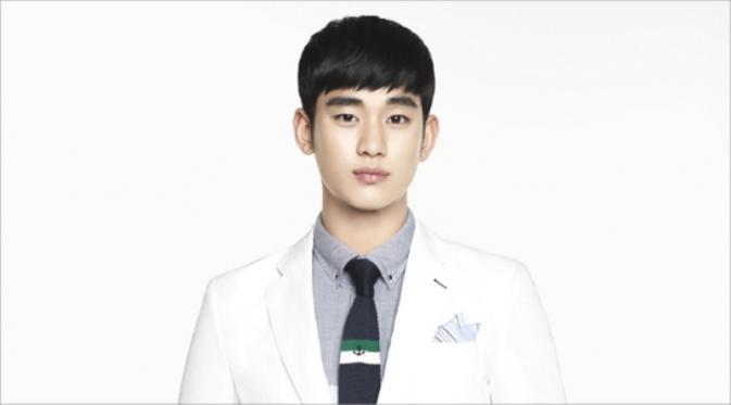 [Bintang] Kim Soo Hyun
