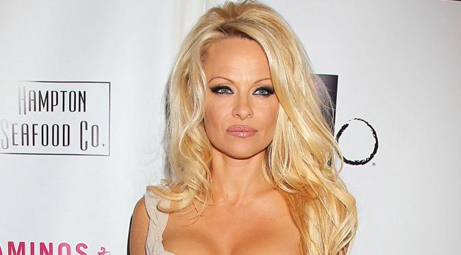 Pamela Anderson. (foto: gotceleb)