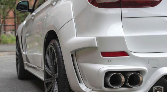 470 Koleksi Cara Modifikasi Mobil Bmw Gratis Terbaik