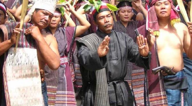 8 Alasan Kenapa Orang Batak Bangga Punya Marga. | via: raymondsitorus.wordpress.com