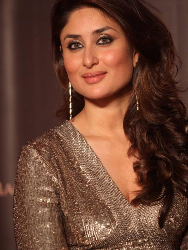 Kareena Kapoor. Foto: via smashing.in