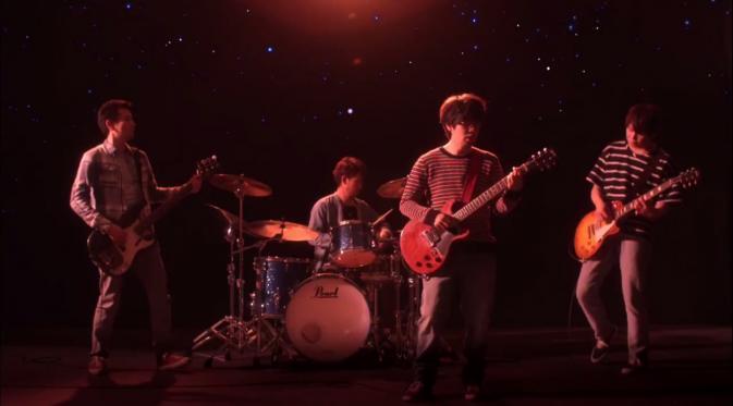 Band rock Asian Kung-Fu Generation. (jpopsuki.tv)