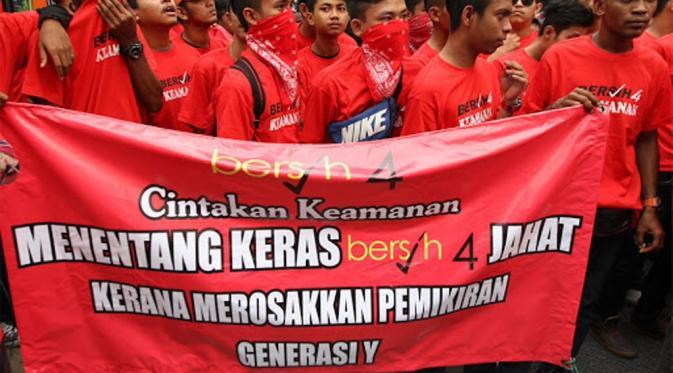 Malaysia Setelah Bersih, Lantas Apa? (Malaysia Kini)